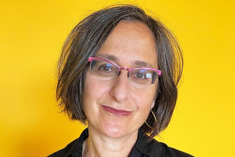 Sima Belmar, Lecturer