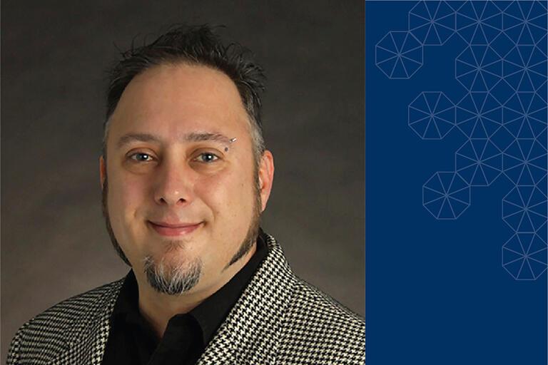 Joshua Frachiseur, Technical Director