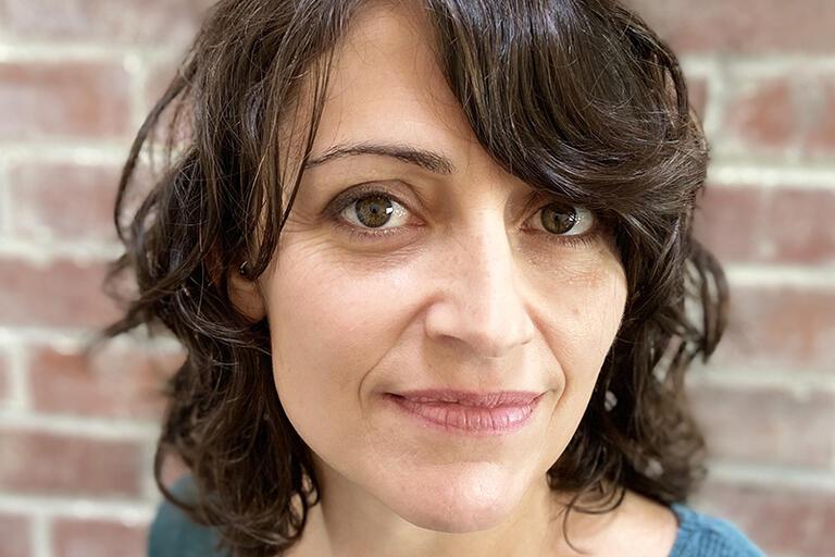 Nina Ball, Design Lecturer
