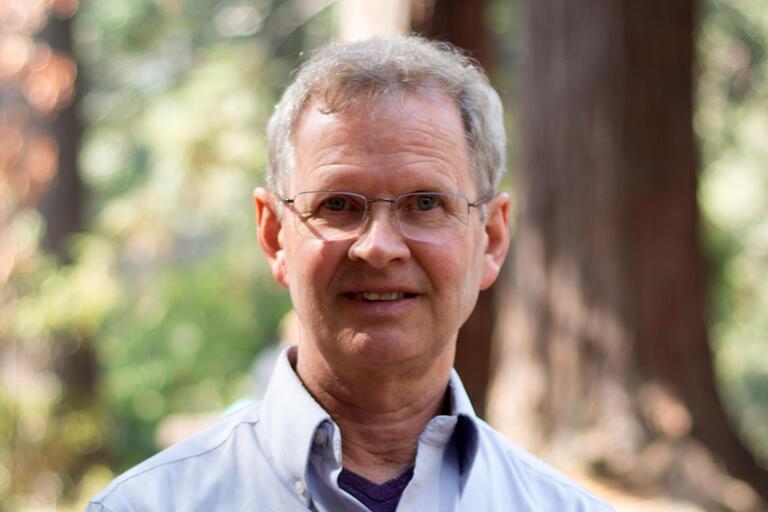 Jack Carpenter, Lighting Lecturer