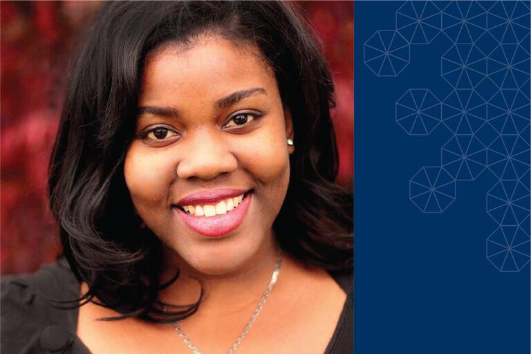 Jamila Cobham, Production Manager