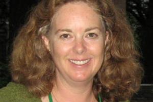 Robin Davidson, Graduate Student Services Advisor