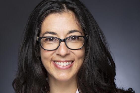 Professor Angela Marino