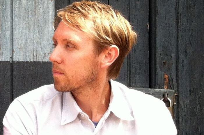 Christian Nagler, Graduate Student