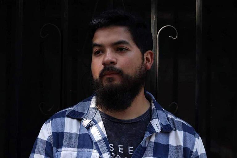 Fernando Martinez, Graduate Student