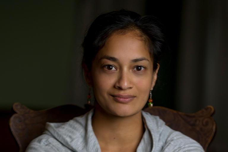 Dahlia Nayar, Graduate Student