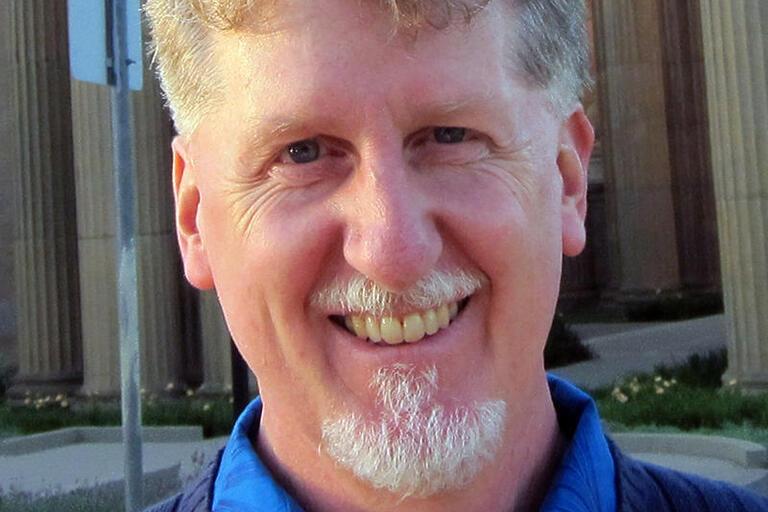 Michael Mansfield, Undergraduate Advisor