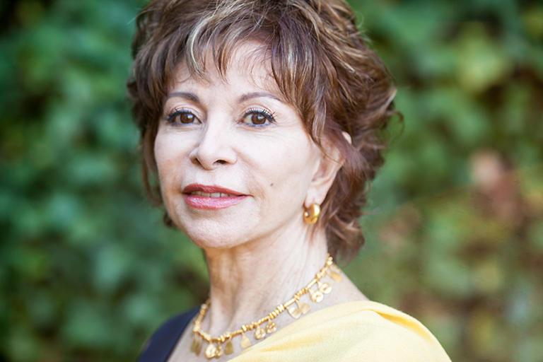 Isabel Allende, Chilean Author