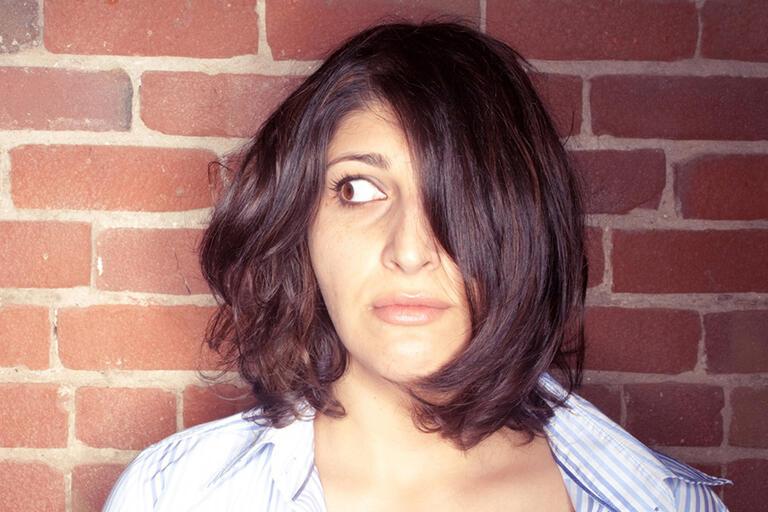 Zahra Noorbakhsh, Comedian & TDPS Alum