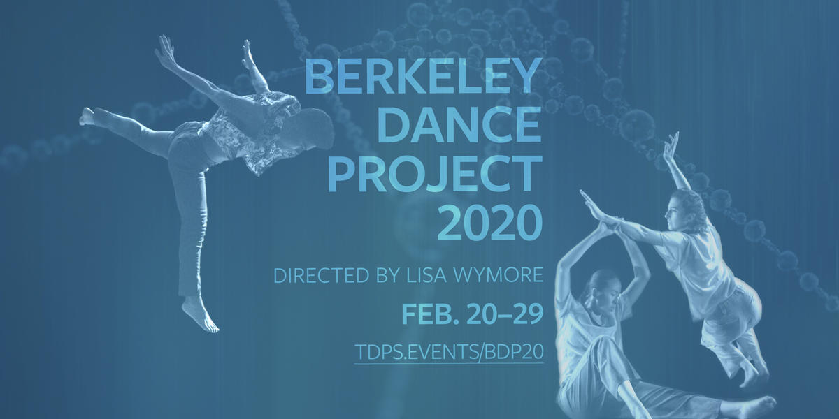 Berkeley Dance Project 2020