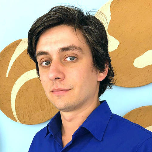 Benjamin Arsenault, Peer Advisor