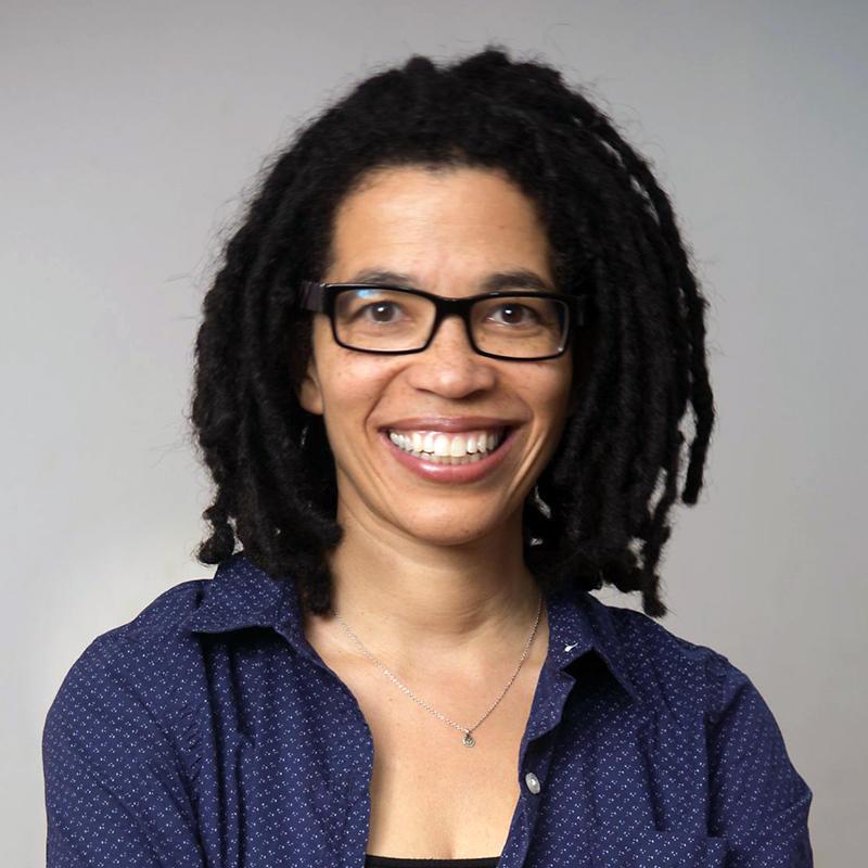 Tanya Barfield, Playwright