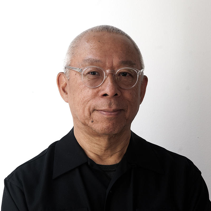 Ping Chong, Playwright