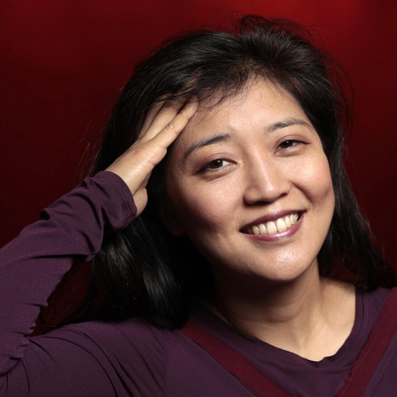 Mia Chung, Playwright