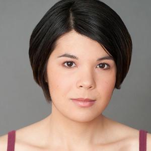 Miyoko Conley, Graduate Student