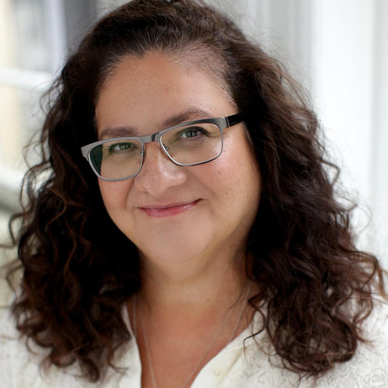 Migdalia Cruz, Playwright