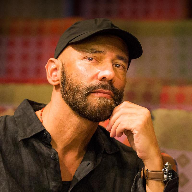 Nilo Cruz, Playwright