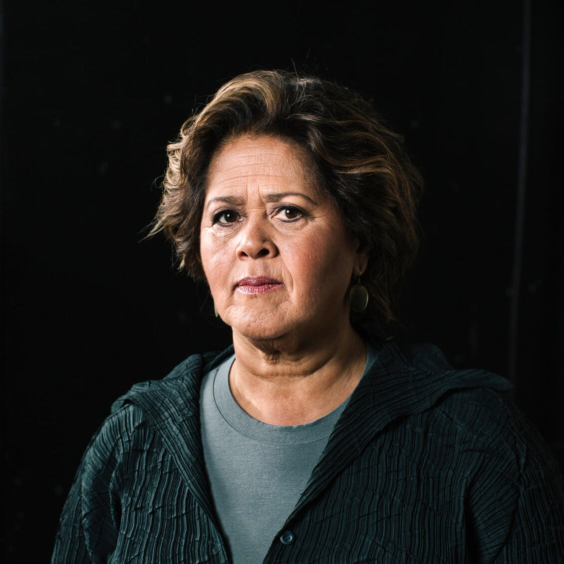 Anna Deavere Smith, Playwright