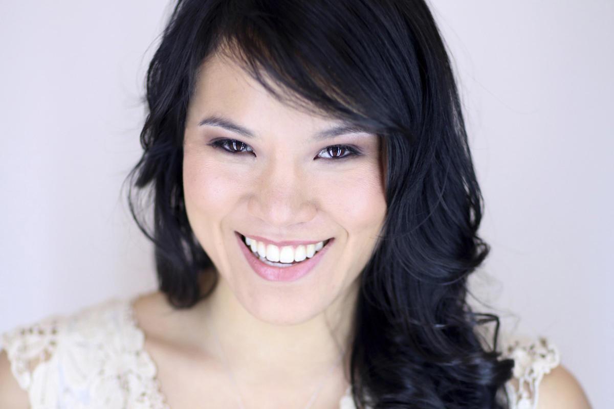 Natalia Duong, Graduate Student