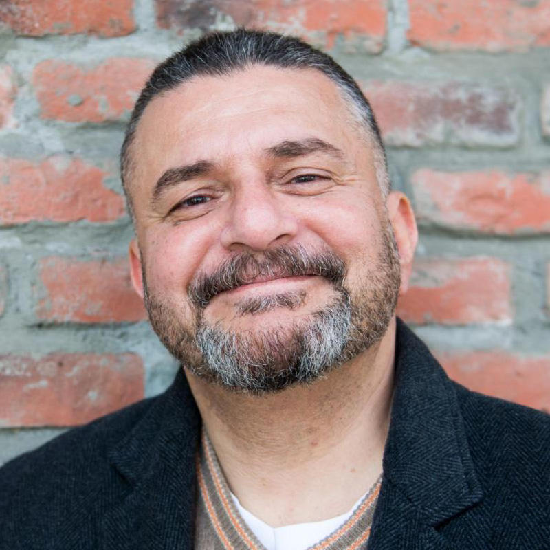 Yussef El Guindi, Playwright