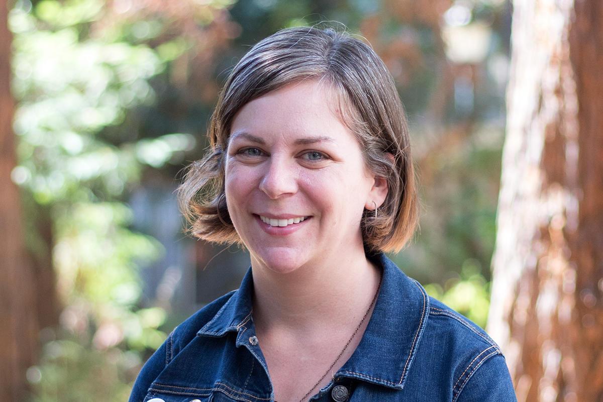 Randi Evans, Graduate Student