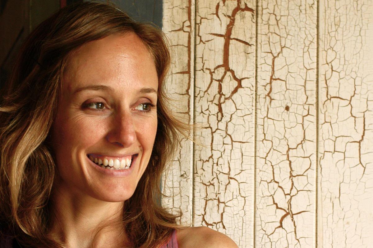 Katie Faulkner, Dance Lecturer