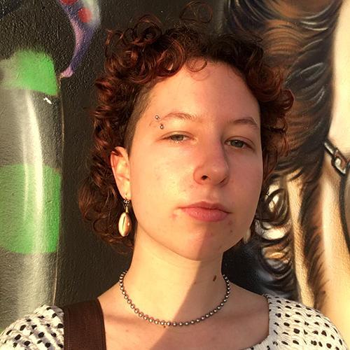 Bruna Gilla, Peer Advisor