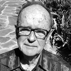 Robert W. Goldsby, Professor Emeritus
