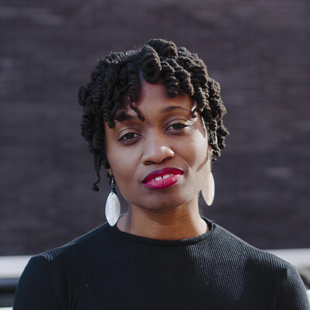 Aleshea Harris, Playwright