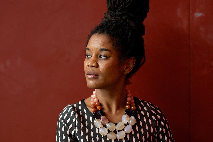 Chisa Hutchinson, Playwright
