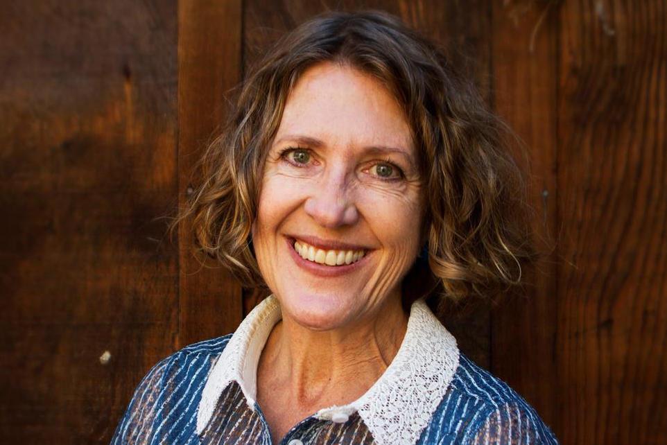 Professor Shannon Jackson
