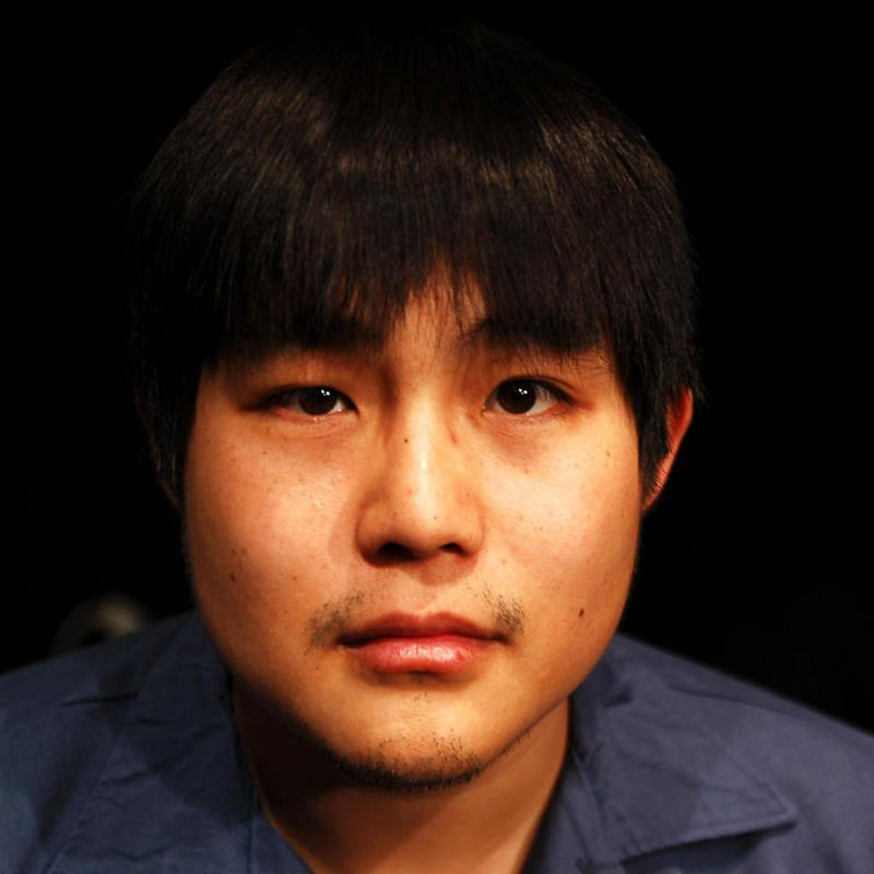 Mike Lew, Playwright