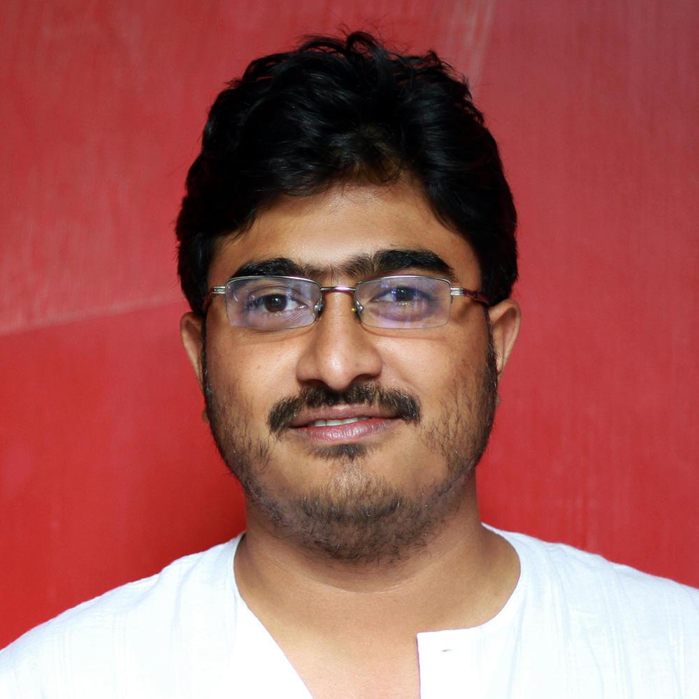 Abhishek Majumdar, Playwright