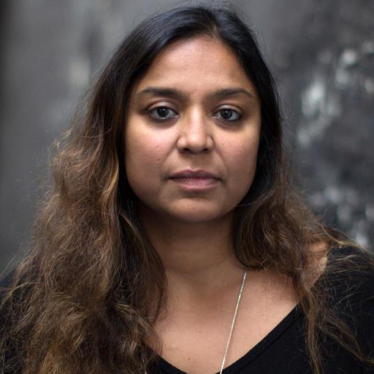 Ayeesha Menon, Playwright