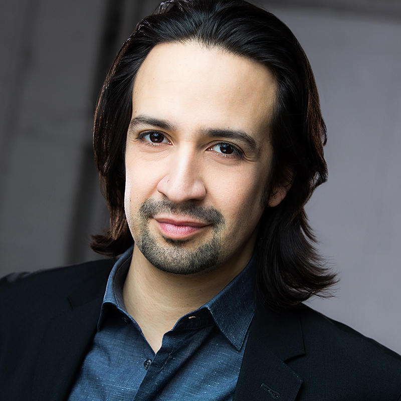 Lin-Manuel Miranda, Playwright