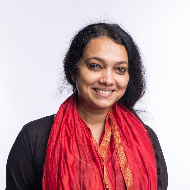 Purva Naresh, Playwright