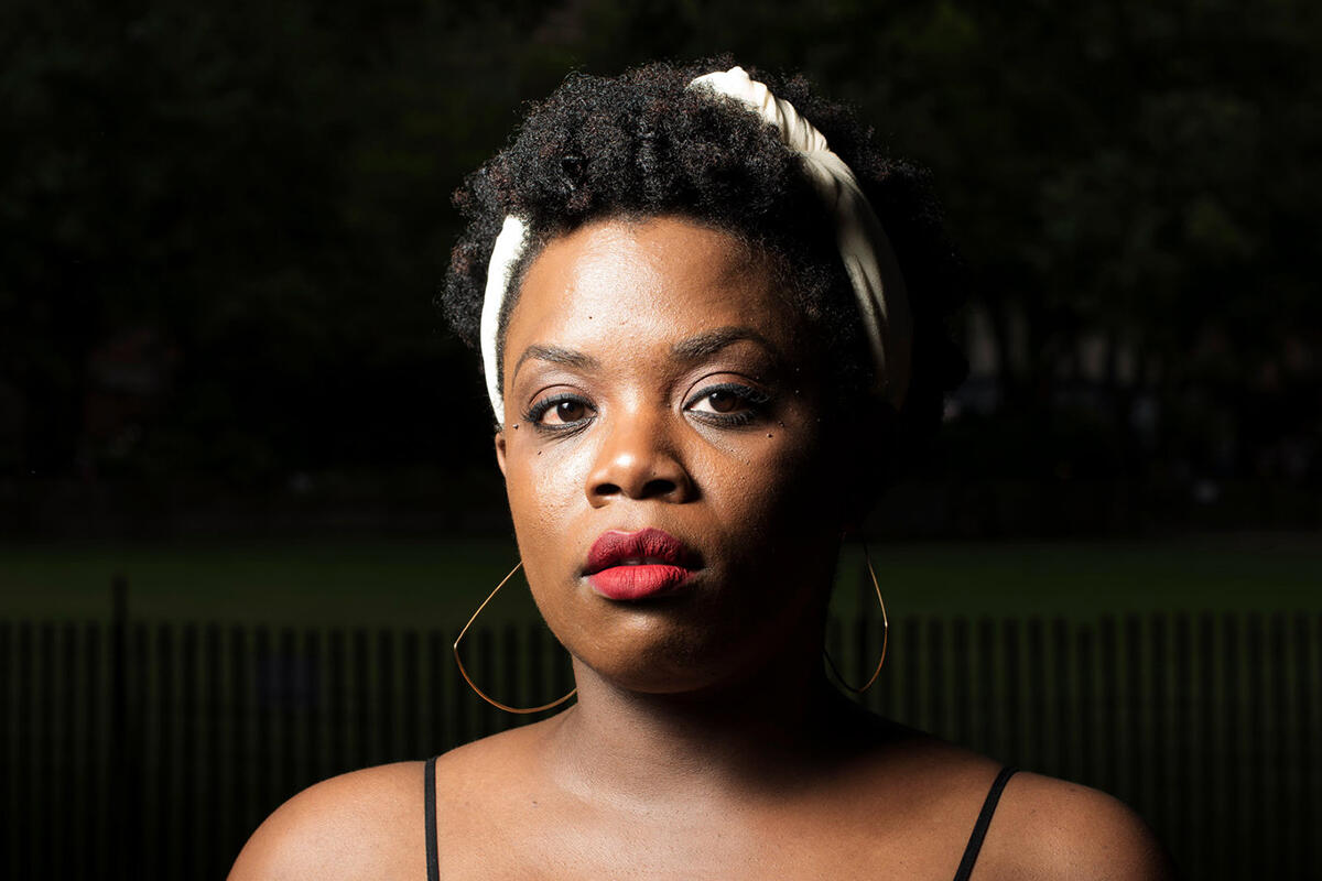 Antoinette Nwandu, Playwright