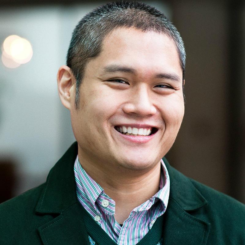 Rey Pamatmat, Playwright