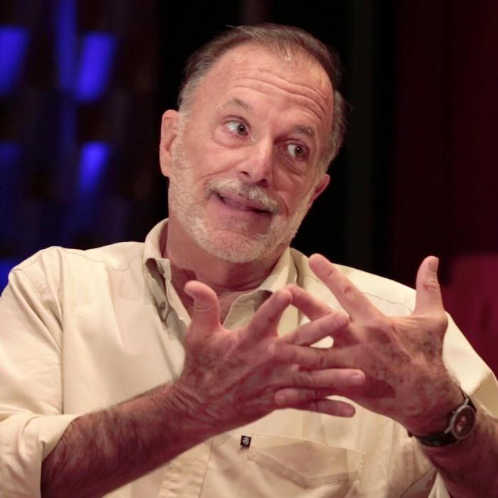 Luis Santeiro, Playwright
