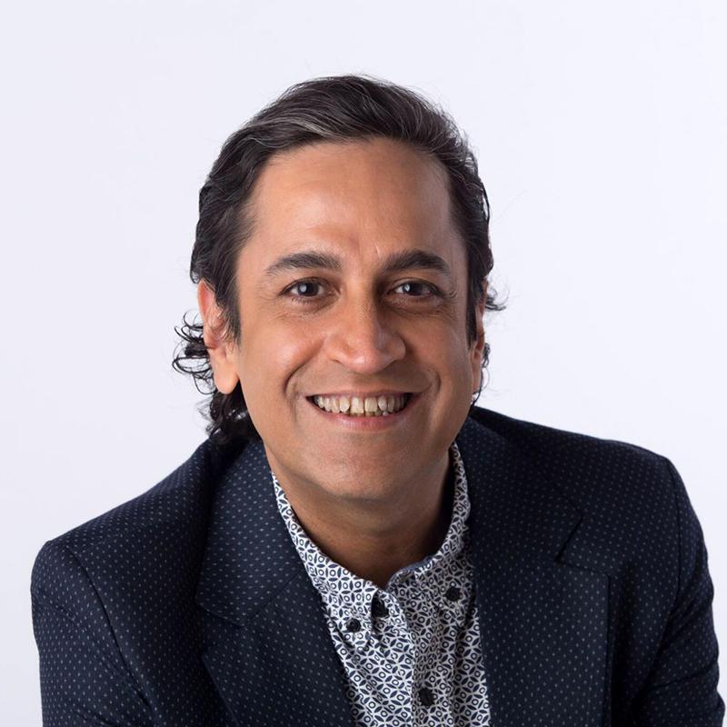 Haresh Sharma, Playwright