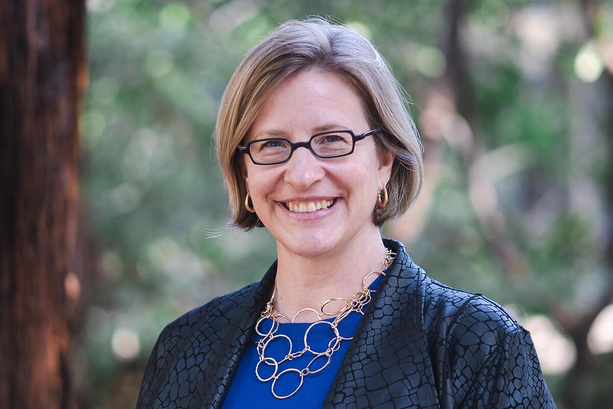 Professor Shannon Steen