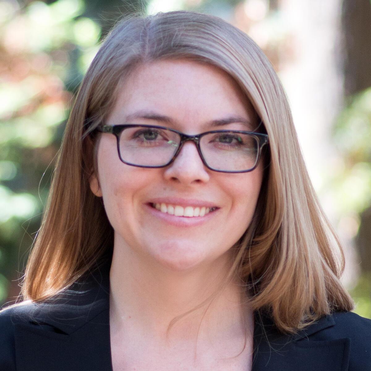 Michelle Summers, Dance Studies Lecturer