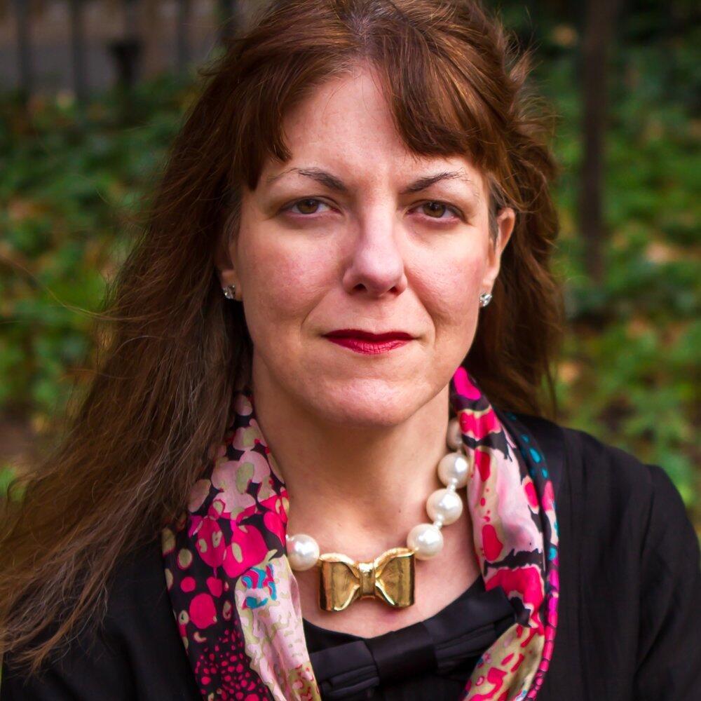 Caridad Svich, Playwright