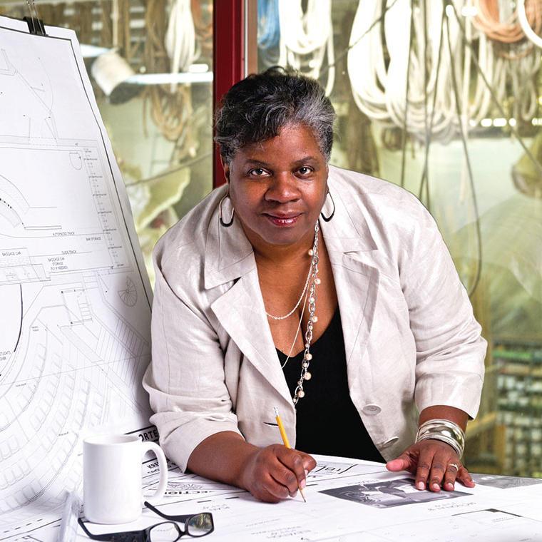 Cheryl West, Playwright