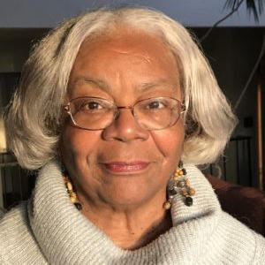 Margaret B. Wilkerson, Professor Emerita