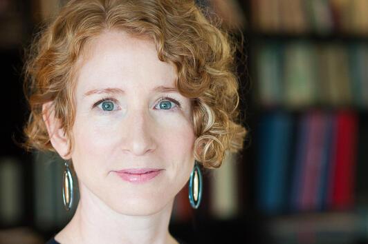 Professor Lisa Wymore