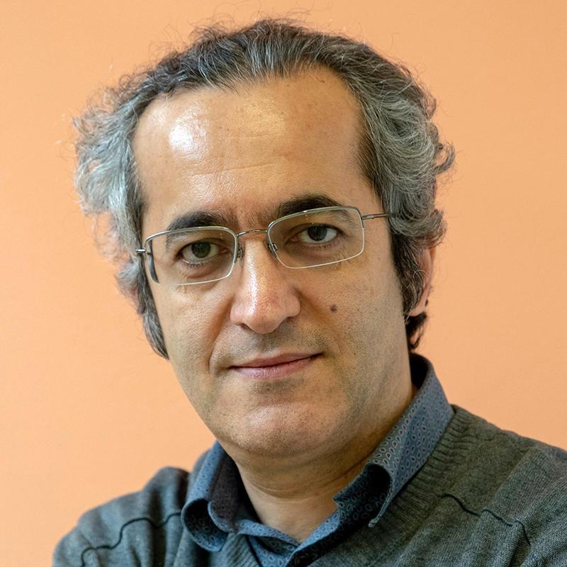 Mohammad Yaghoubi, Playwright