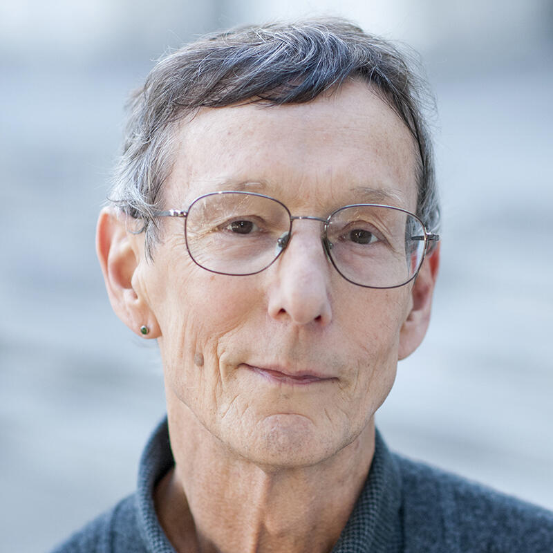 Professor Mark Griffith