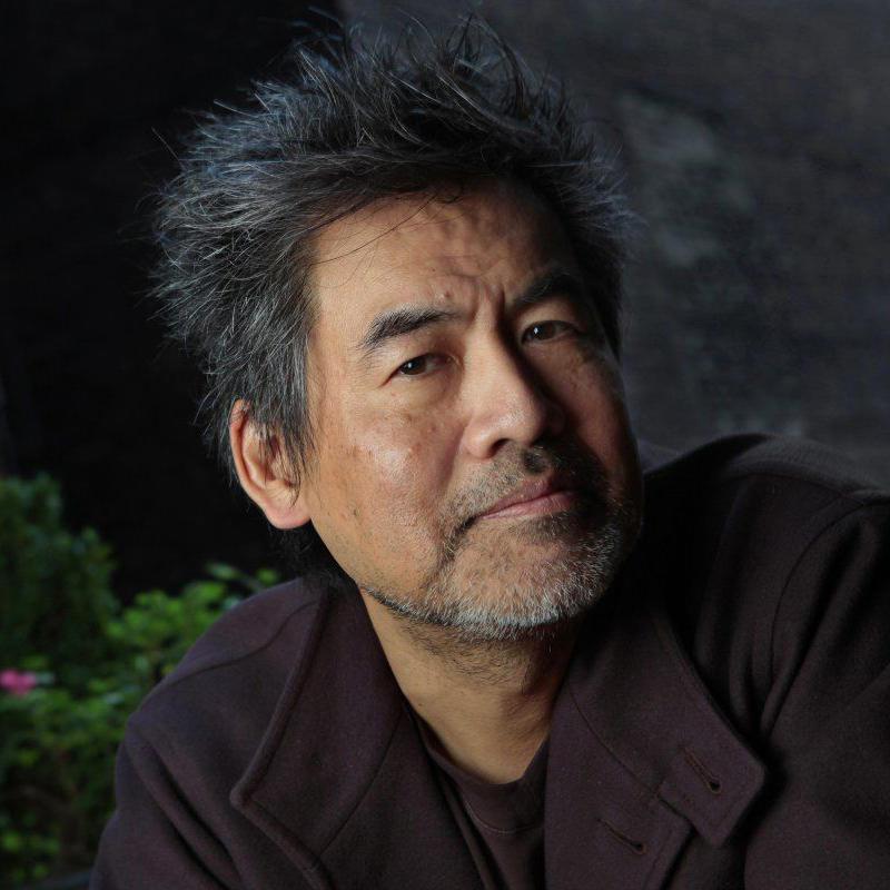 David Henry Hwang, Playwright