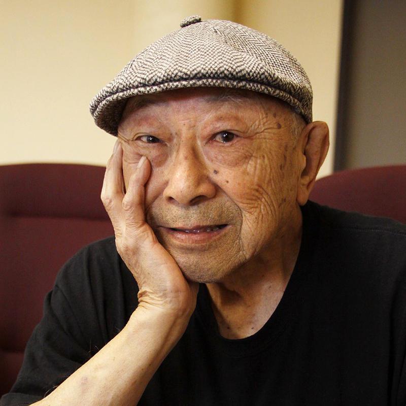 Hiroshi Kashiwagi, Playwright